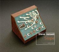 Steve Jansen - Slope